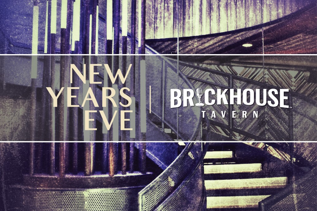 New Year's Eve Chicago 2018 - Brickhouse Tavern