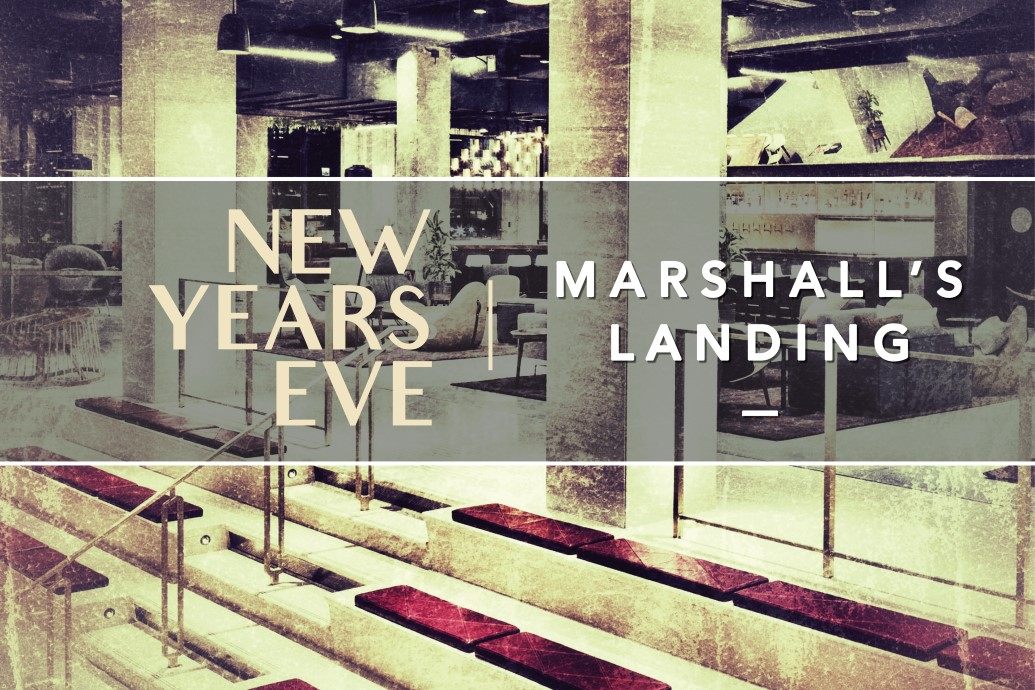 New Year's Eve Chicago 2018 - Marshall's Landing
